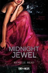 Midnight Jewel | Richelle Mead |