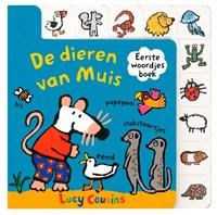 De dieren van Muis | Lucy Cousins |