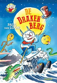 De Drakenberg | Paul van Loon |