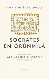 Socrates en Orunmila