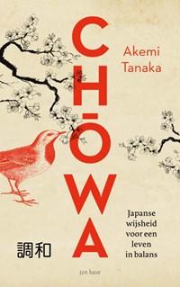 Chowa   Akemi Tanaka  