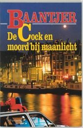 Deel 45 - De Cock en moord bij maanlicht