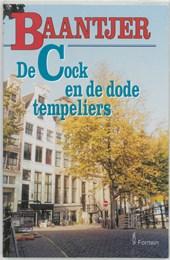 DeeL 55 - De Cock en de dode tempeliers
