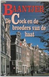 De Cock en de broeders van de haat