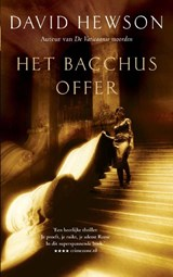 Het Bacchus offer | David Hewson |