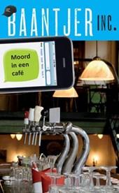 Moord in een café