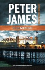 Dodemansrit | Peter James |