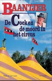 De Cock en de moord in het circus (deel 72)
