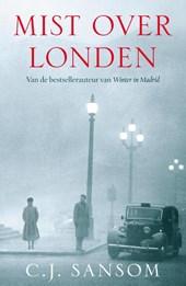 Mist over Londen