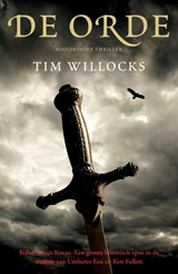 De orde | Tim Willocks |
