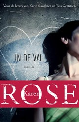 In de val | Karen Rose |