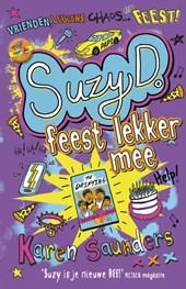 Suzy D. 3 - Suzy D. feest lekker mee