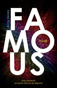 Famous | Amy Jones |