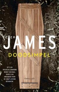 Doodsimpel   Peter James  