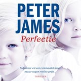 Perfectie | Peter James |