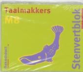 Taalmakkers 5 ex / M8 / deel Leerlingenboek