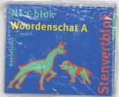 Woordenschat NT2 set 5 ex / A / deel Stenvertblok