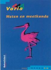 Varia Meten en meetkunde