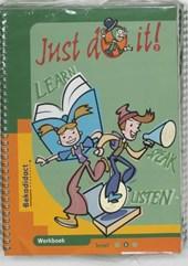 Just do it set 5 ex / Niveau 2 / deel Werkboek