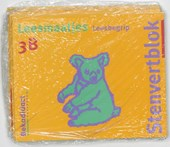 Stenvert Leesmaatjes 5 ex / 3B gr 3 Begrijpend lezen
