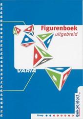 Varia Figurenboek Uitgebreid Groep 3 t/m