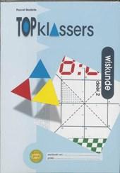Topklassers / Wiskunde deel 2 / deel Werkboek 5 ex
