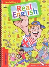 Real English Groep 7 Handleiding