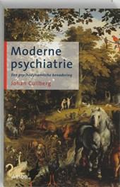 Moderne psychiatrie