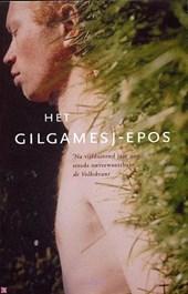 Het Gilgamesj-epos (POD)