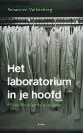 Het laboratorium in je hoofd