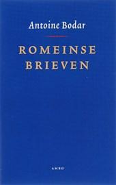Romeinse brieven (POD)