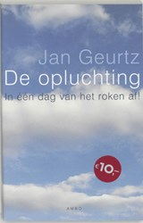 De opluchting | Jan Geurtz | 9789026322075