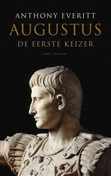 Augustus | Anthony Everitt |