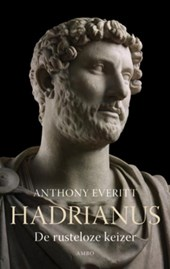 Hadrianus | Anthony Everitt |