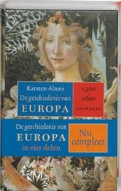 Geschiedenis van Europa 1300-1600 / 1