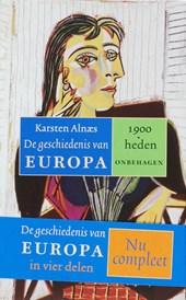 Geschiedenis van Europa 1900 - heden / 4