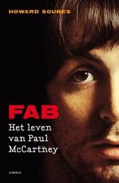 FAB! Het leven van Paul McCartney