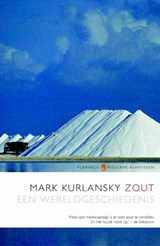 Zout | Mark Kurlansky |