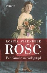 Rose | Rosita Steenbeek | 9789026328619