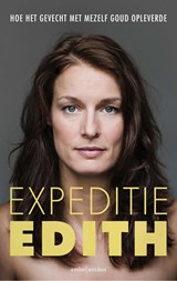 Expeditie edith | Edith Bosch | 9789026333675