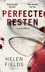 Perfecte resten | Helen Fields |