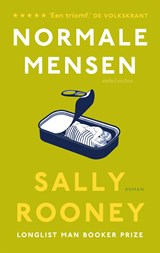 Normale mensen - Bookstore Day | Sally Rooney |