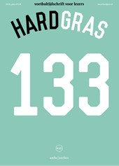 Hard gras 133 - augustus 2020