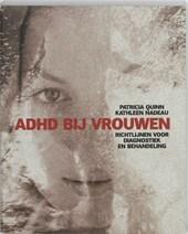 ADHD bij vrouwen