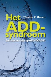 Het ADD-syndroom | T.E. Brown |