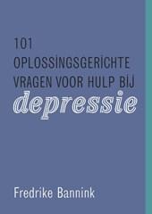 101 oplossingsgerichte vragen voor hulp bij depressie