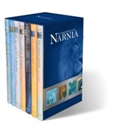 De kronieken van Narnia set