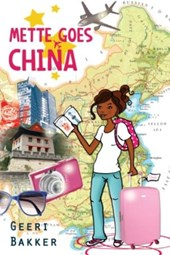 Mette goes China, deel