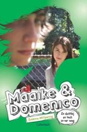 Maaike en Domenico deel 4 Zo dichtbij en toch zo ver