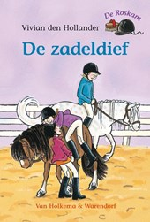 De Roskam Zadeldief | Vivian den Hollander |